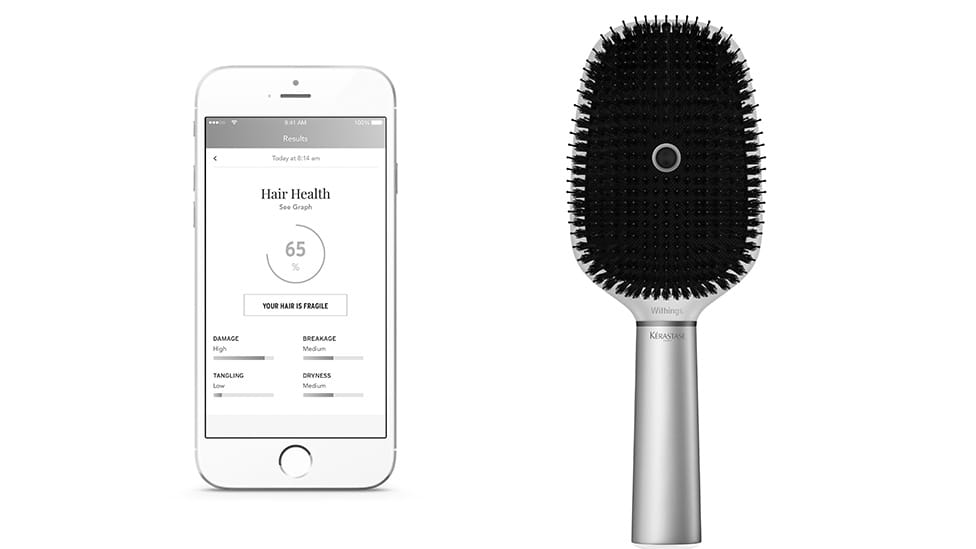 Internet Of Everything Now Hairbrushes Denim Jeans And Cutlery Are Connected To The Web
